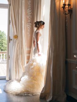 LIV HART x BOSTON WEDDINGS MAGAZINE
