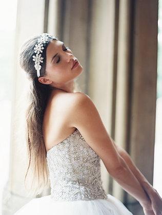 Sophie Headband or Sash