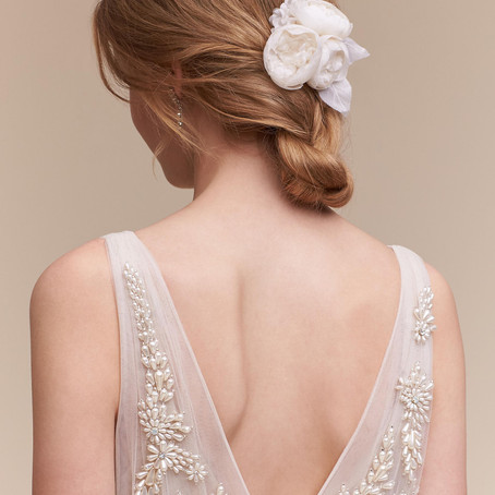 LIV HART in New BHLDN Campaign