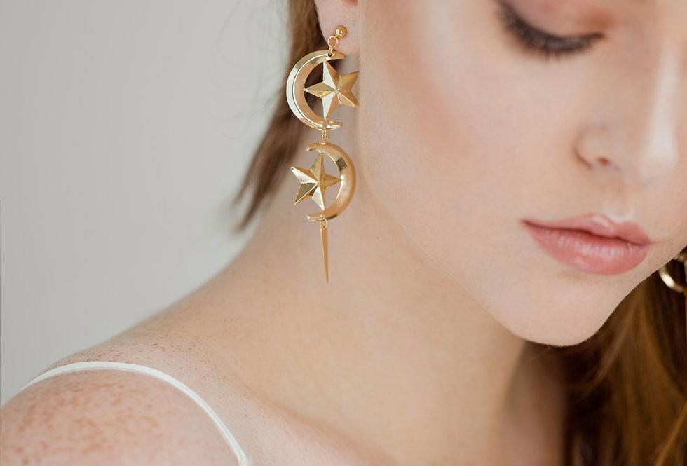 * NEW Starlight Earrings (Wholesale)