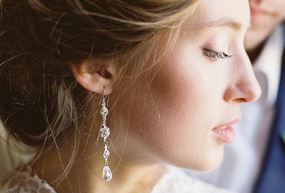 Chateau Earrings (Wholesale)