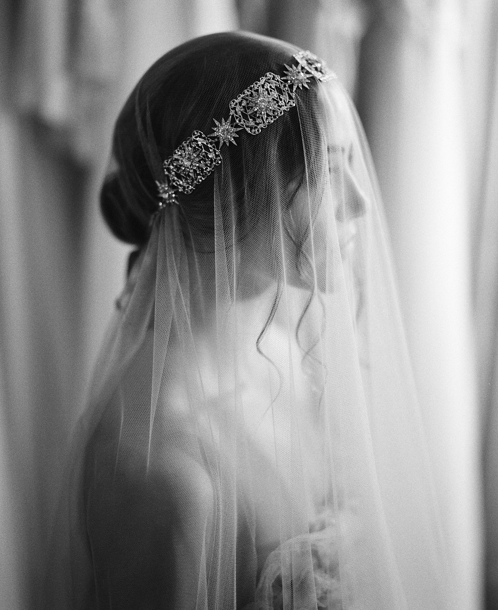 Lumiere Halo by Liv Hart / Photo by Sara Donaldson