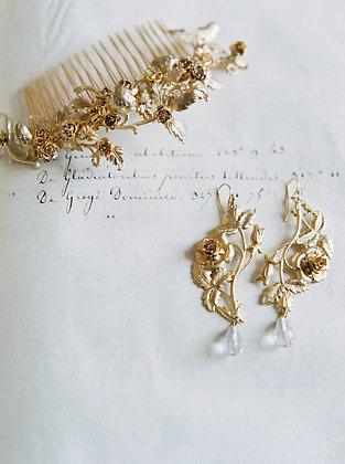Courtomer Earrings