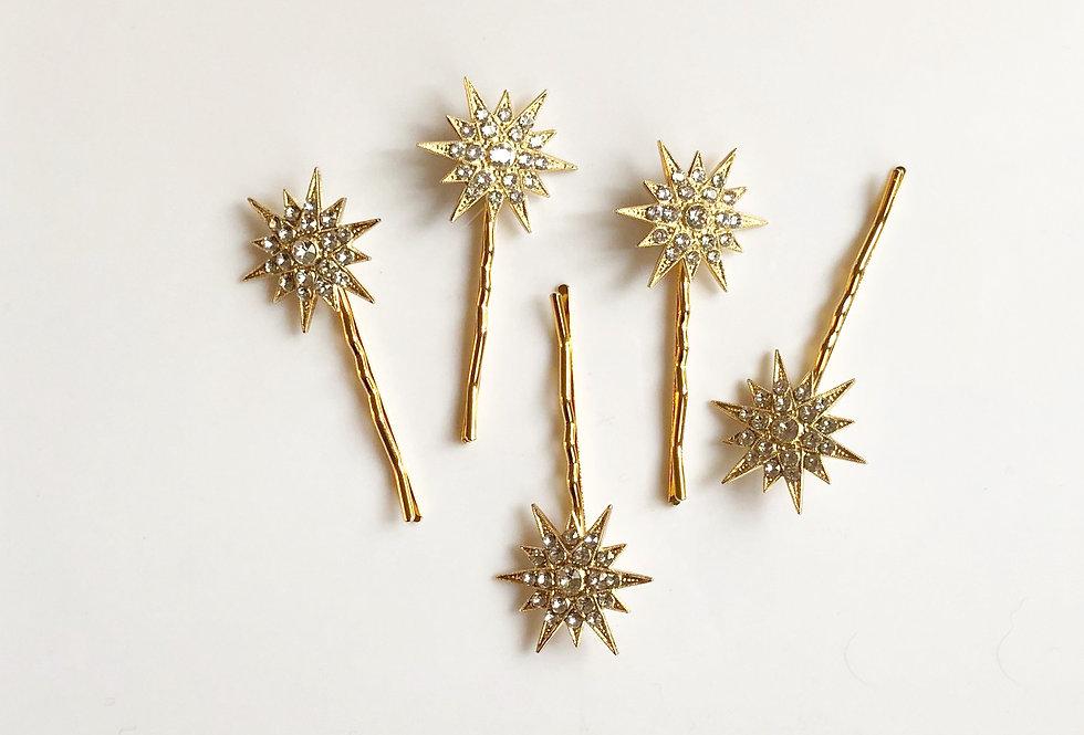 *NEW Starlight Pins (Wholesale)