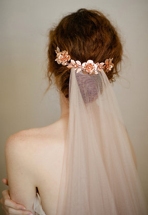 Rosaline Vine or Headband