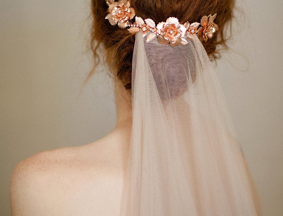 Rosaline Vine or Headband (Wholesale)