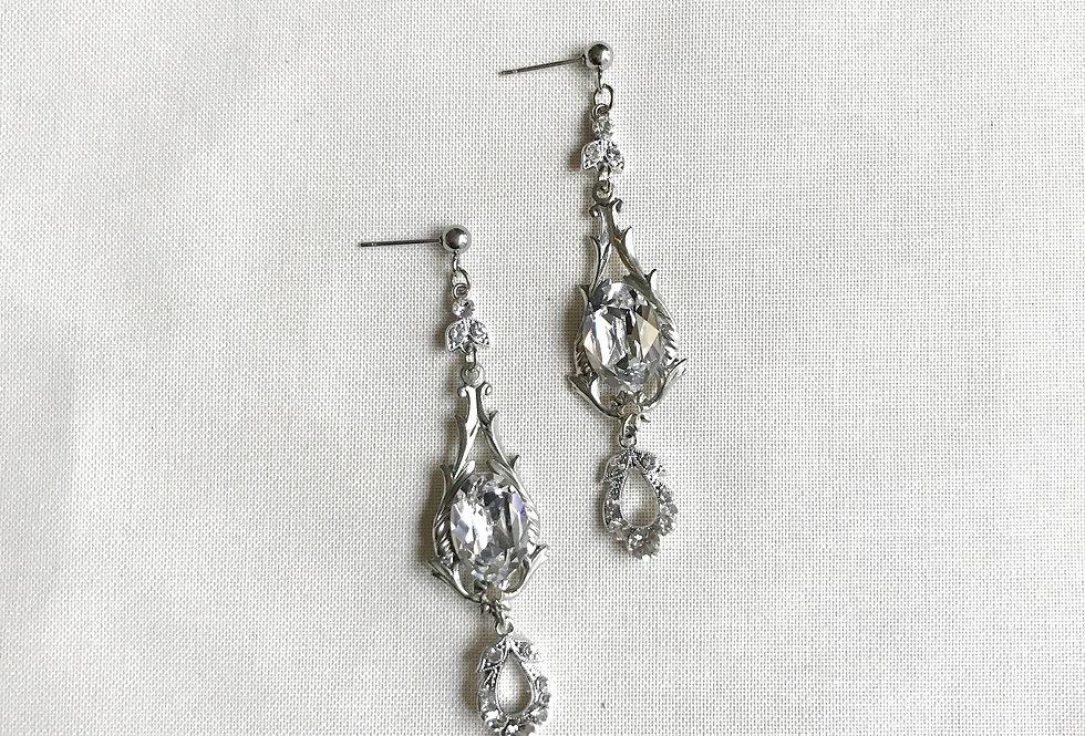 Carina Earrings (Wholesale)