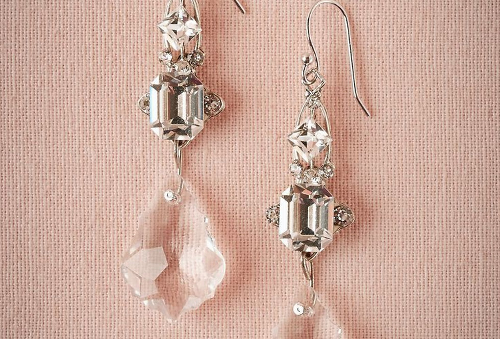 Parisian Earrings (Wholesale)