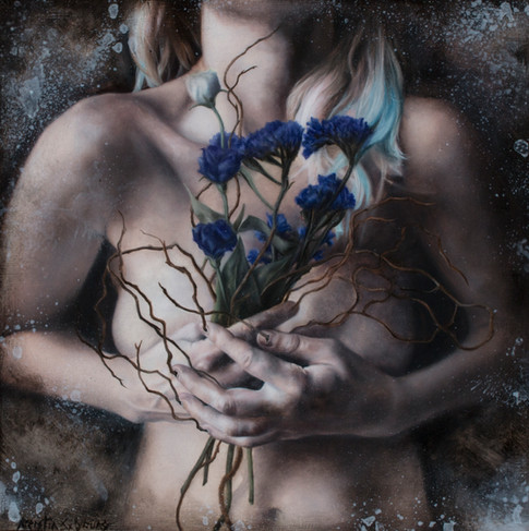 Withered Embrace