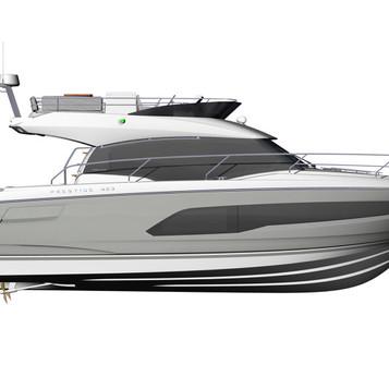 PRESTIGE-420---Profil---Grey-hull--800px