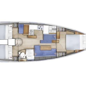 Sun-Odyssey-410-3-CAB-1-SDE-meuble-avant