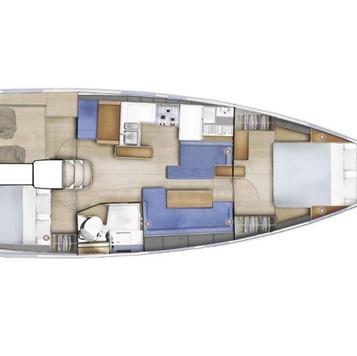 Sun-Odyssey-410-2-CAB-1-SDE-meuble-avant