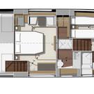 PRESTIGE-590S---Layout---3C---3T---garag