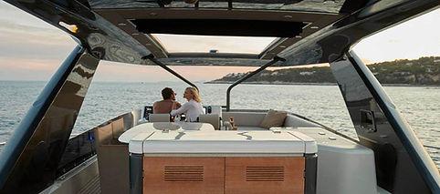 Kjøpe ny original prestige båt