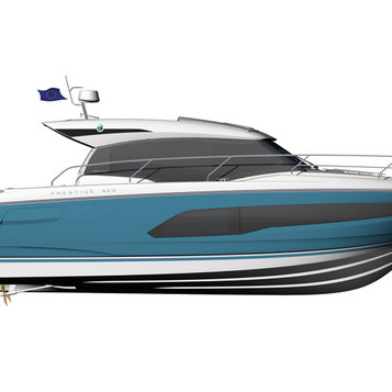 PRESTIGE-420S---Profil---Blue-hull--800p