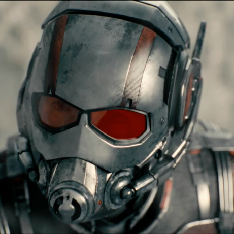 Ant-Man Featurette