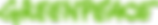 Greenpeace logo