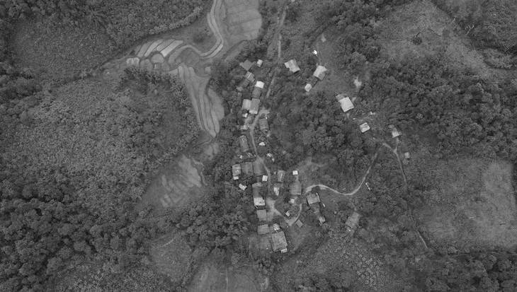 Karen Tribes, North of Thailand.