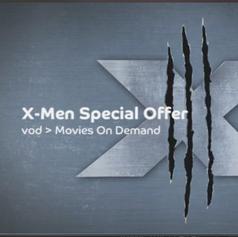 X-Men - Special Offer