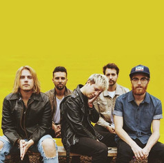 Meet...Nothing But Thieves