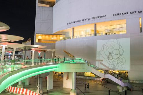 BACC in Bangkok