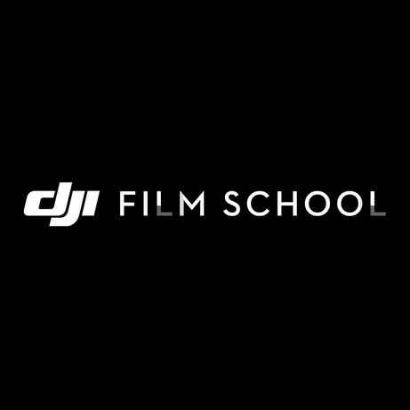 DJI Film School - Intro/Bumper