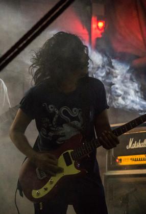 Navicula Band