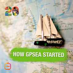 IGTV - How GPSEA Started