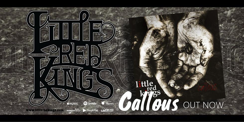 Little Red Kings + Dead Reynolds ++SUDS