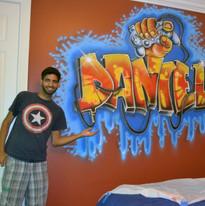 Graffiti Name 2