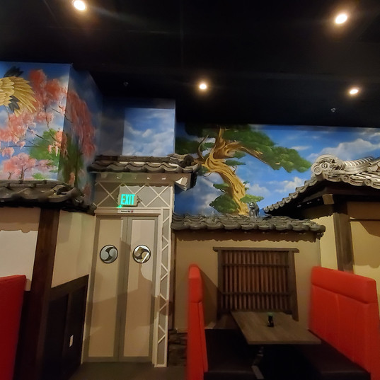 Restaurant- Sito's 7