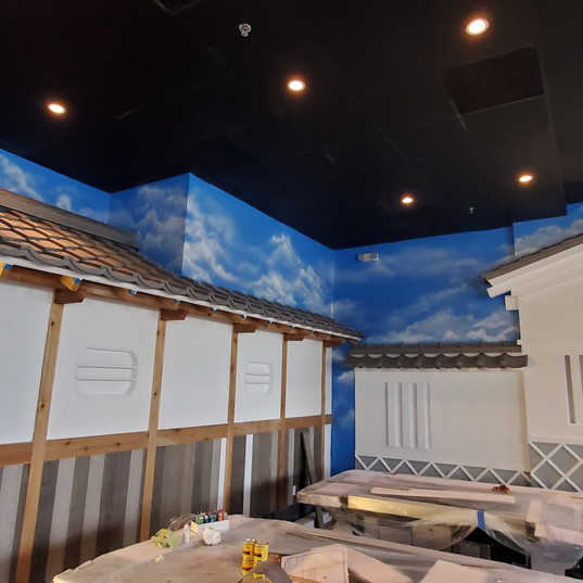 Restaurant- Sito's 2