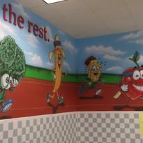 Riverland Cafeteria 2