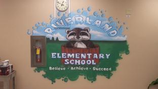 Riverland Elementary School