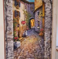 3D Italy