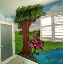 Kids room 5