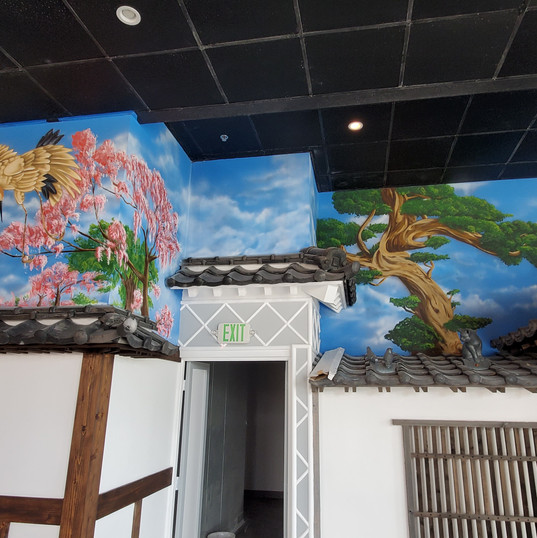Restaurant- Sito's