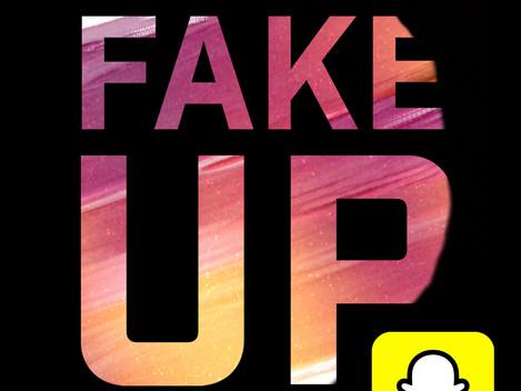 """Fake up"" - Snapchat Original"