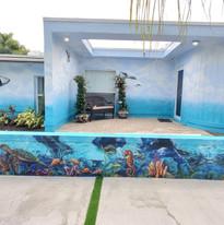 Ocean House.