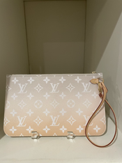 Louis Vuitton By the Pool Pouch