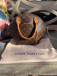 Louis Vuitton Elipse Bag