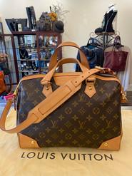Louis Vuitton Retiro Monogram Bag