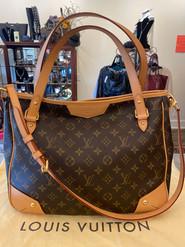 Louis Vuitton Zipped MM