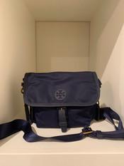 SOLD Tory Burch Crossbody Bag Nylon