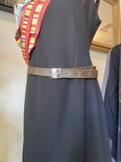 SOLD Louis Vuitton Monogram Belt