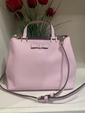 SOLD Kate Spade Purple Shoulder Bag