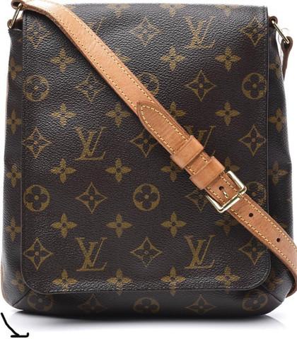 SOLD Louis Vuitton Monogram