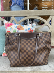 SOLD Louis Vuitton Westminster MM