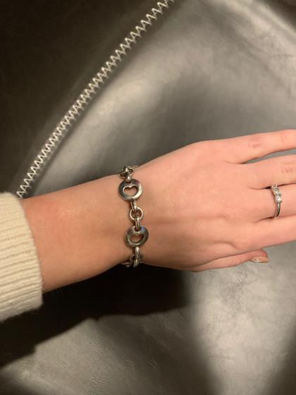 Tiffany Bracelet 925