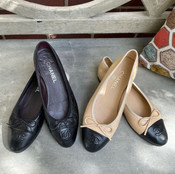 SOLD Chanel Flats